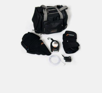 PowerPlay Knee Shoulder Kit