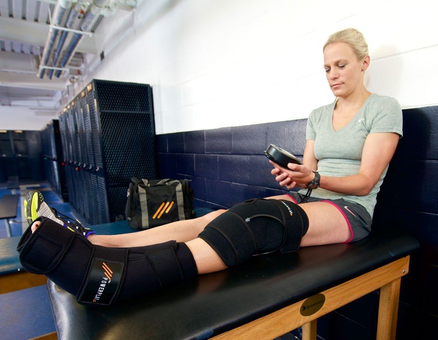 The most cost effective cold and compression