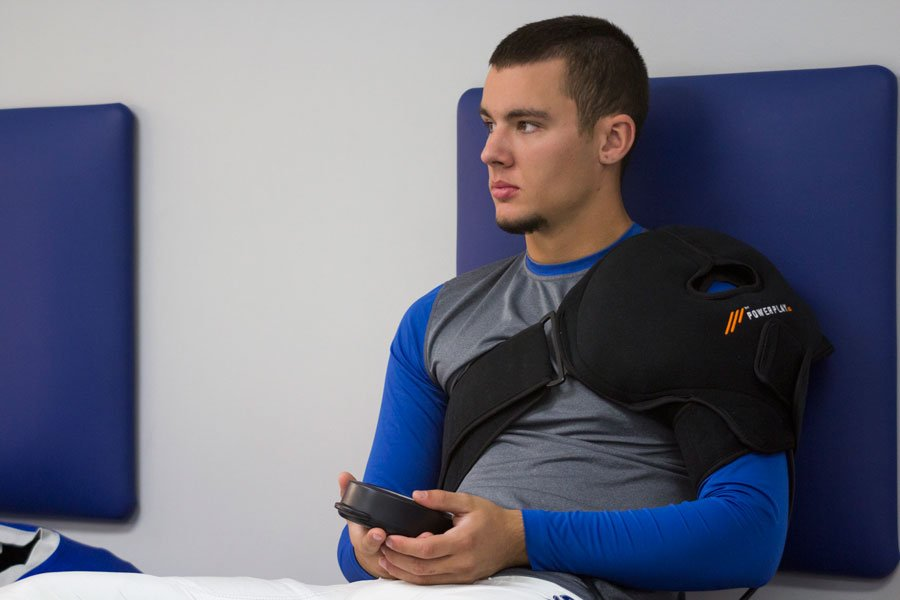 PowerPlay Cold and Compression Therapy