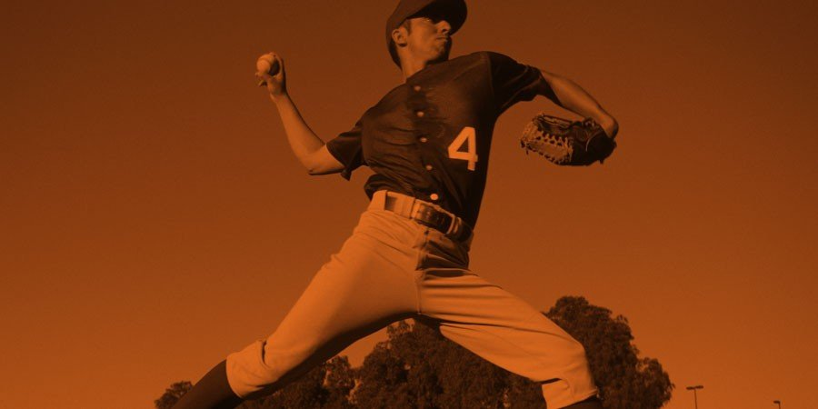 Baseball Pitchers receive effective treatment from PowerPlay cold and compression