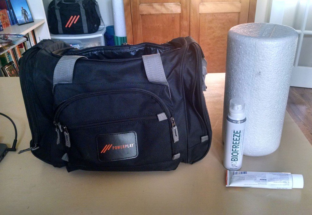 PowerPlay Cold Compression Kit