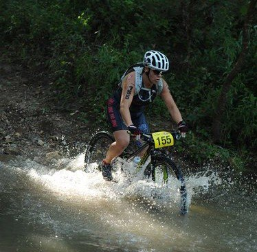 Off Road Cycling