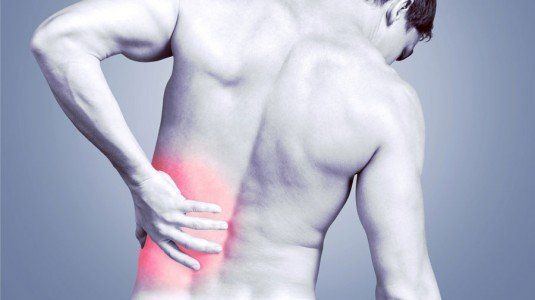 Back Pain Causes and Solutions