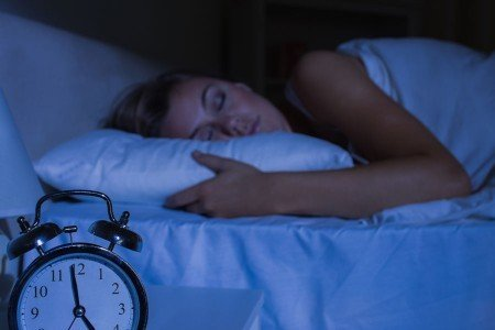 Could your sleep style be causing back pain?